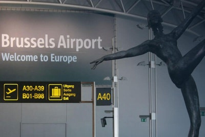 Bruxelles Zaventem