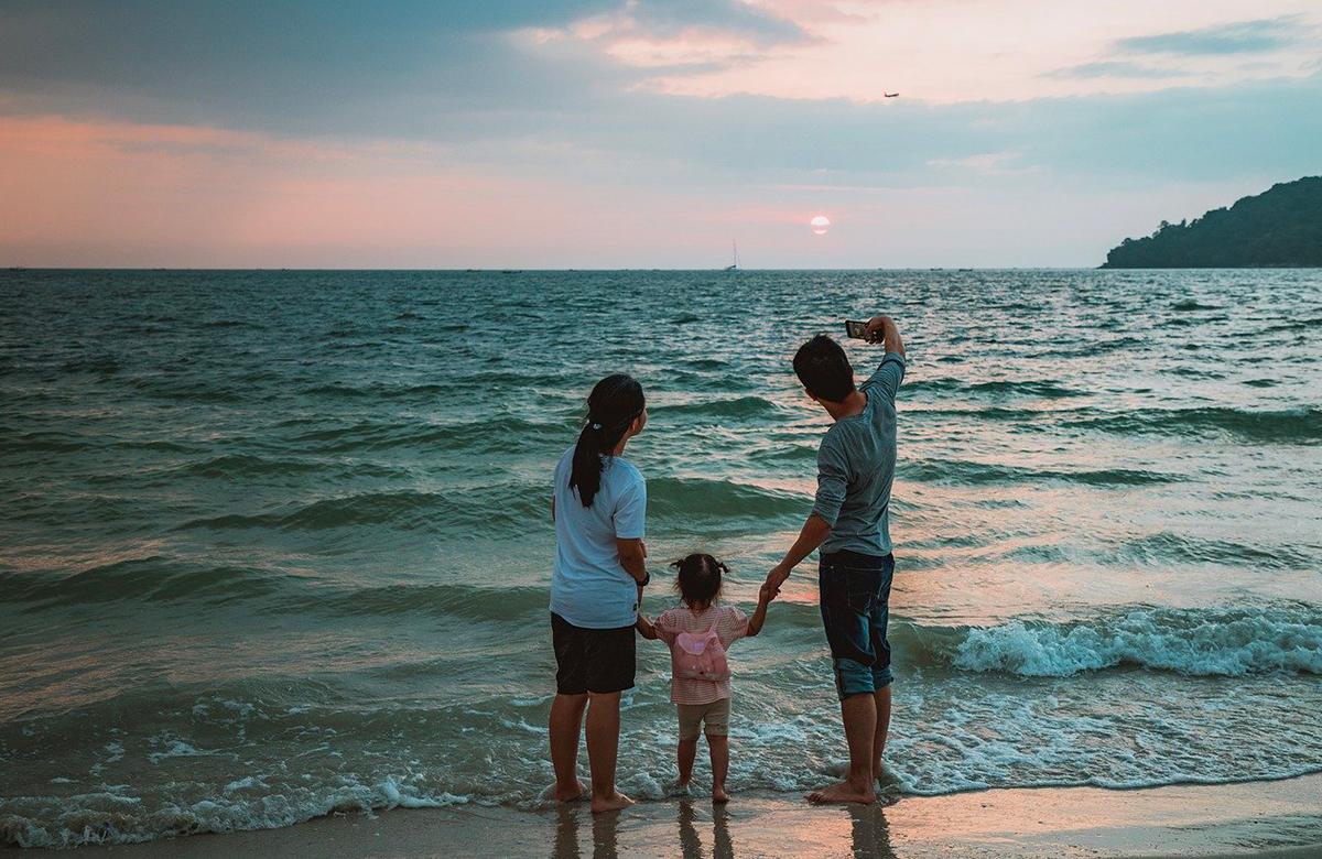 Nos conseils pour un voyage en famille réussi