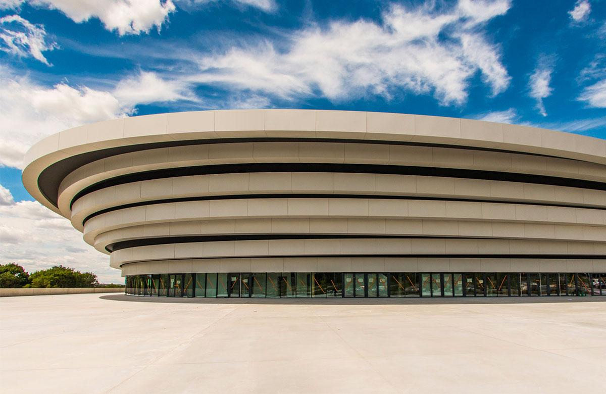Comment aller à l'Arena d'Aix-en-Provence ?