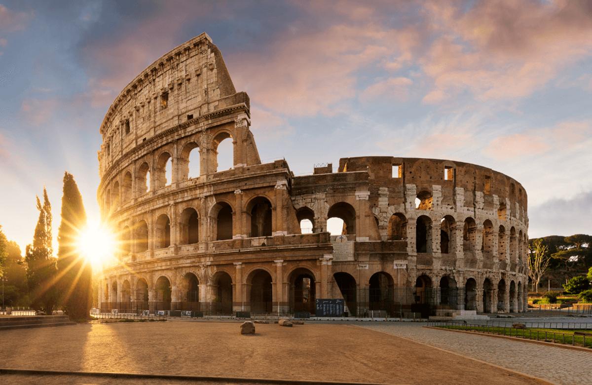 Aéroports de Rome : lequel choisir ?