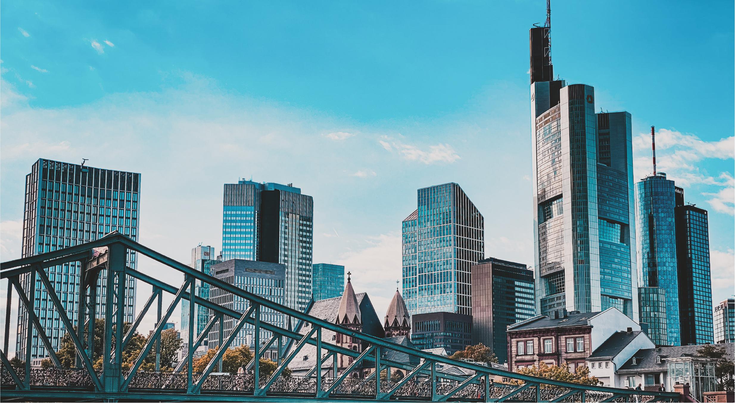 Die besten Hotels in der Nähe vom Flughafen Frankfurt
