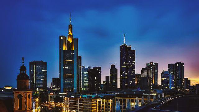 Alles, was Sie über die Gepäckaufbewahrung am Flughafen Frankfurt wissen müssen