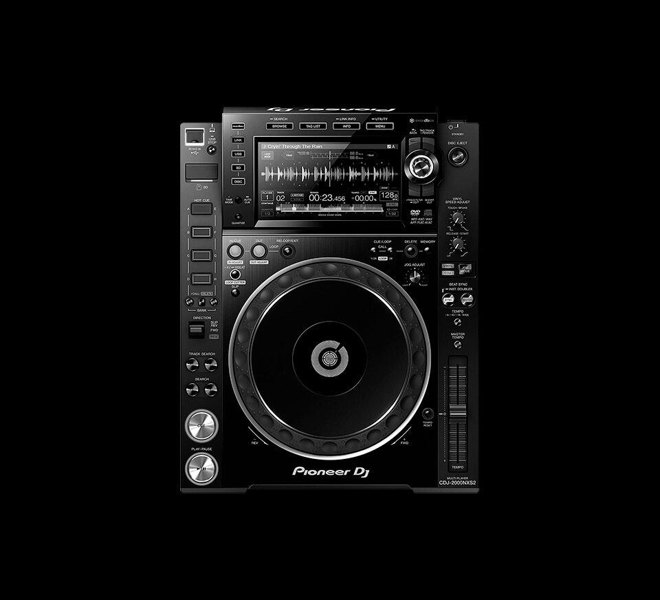 Buche dein privates DJ-Studio ganz einfach online und lasse, allein oder mit deinen Freunden, die Platten kreisen!