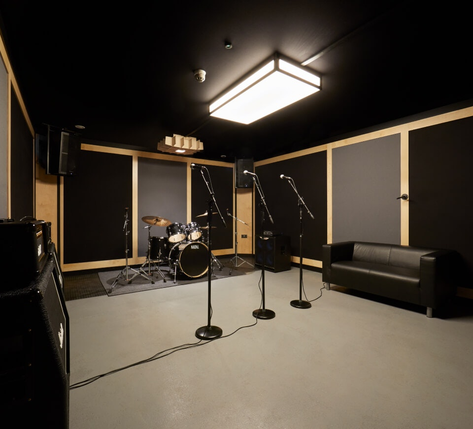 North London Rehearsal Studios Rehearsal Rooms