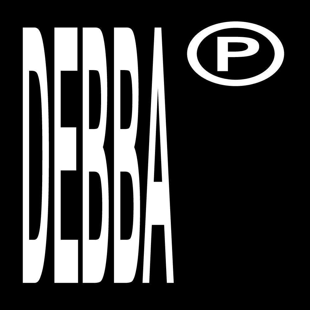 Debba - Black + White