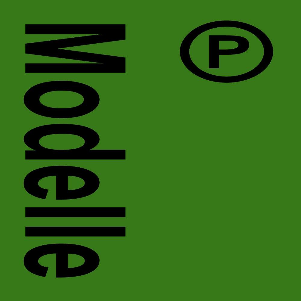 Modelle - Green + Black