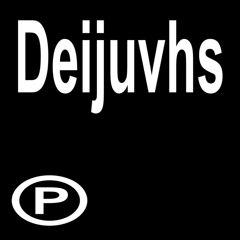 Deijuvhs - White + Black