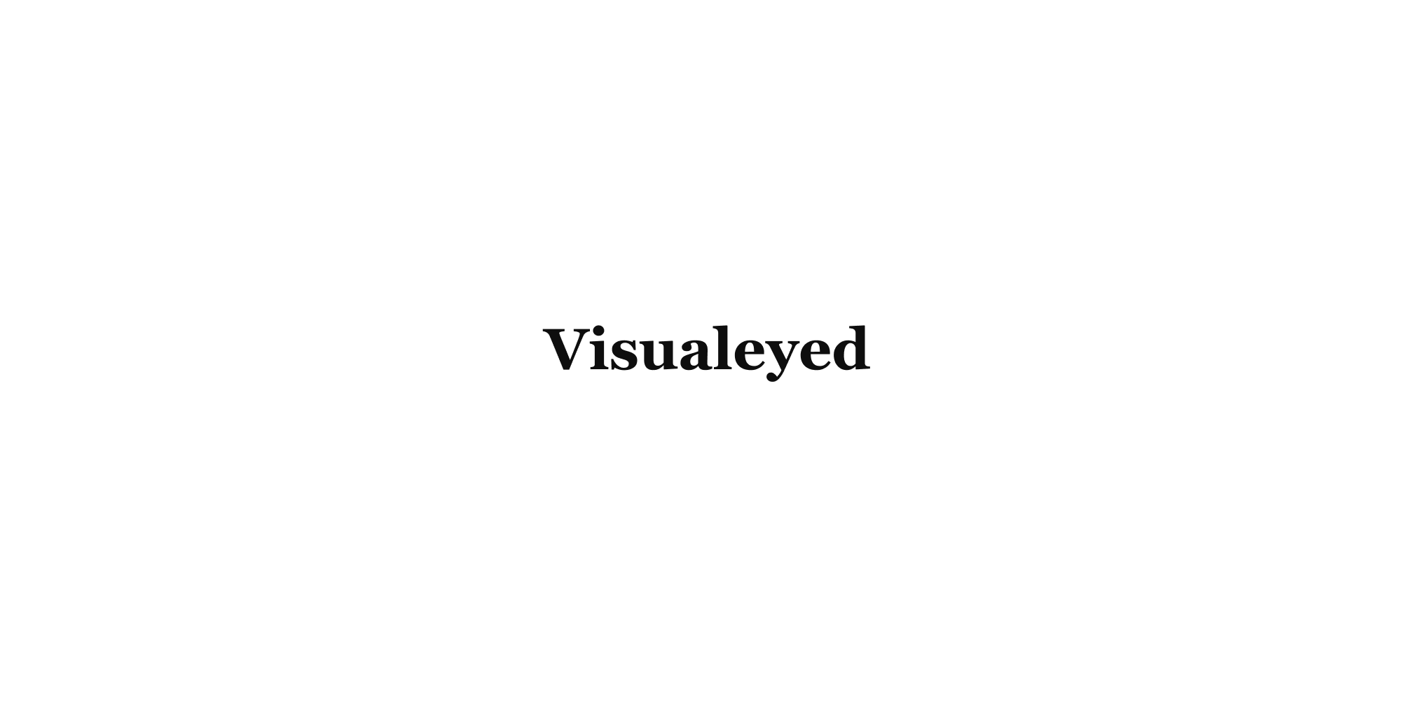 Visualeyed