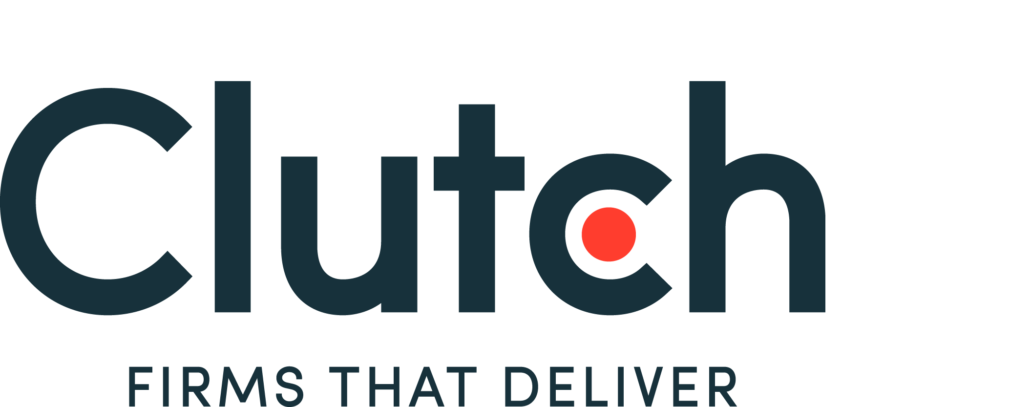 Clutch Publication Logo