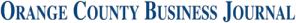 Orange County Business Journal Logo