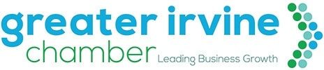 Greater Irvine Chamber Logo