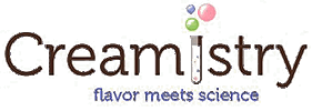 Creamistry Logo