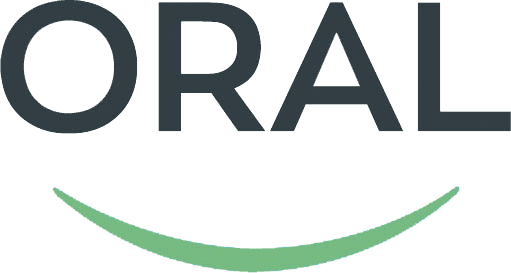 Oral Dental Care Logo