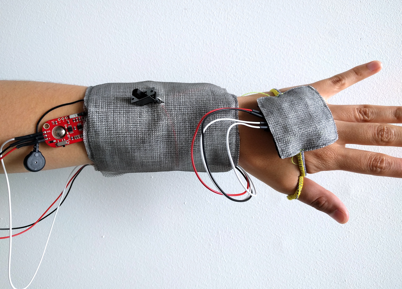 Standardizing the Production Line with Wearables