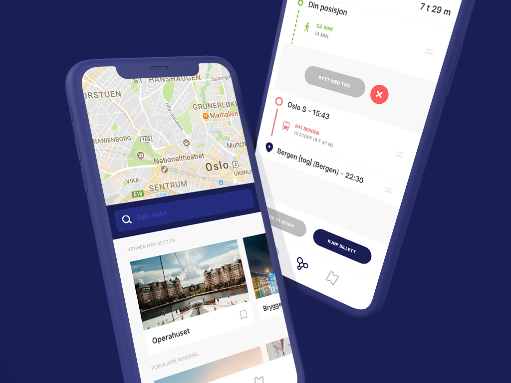 Share and Plan Trips with Friends