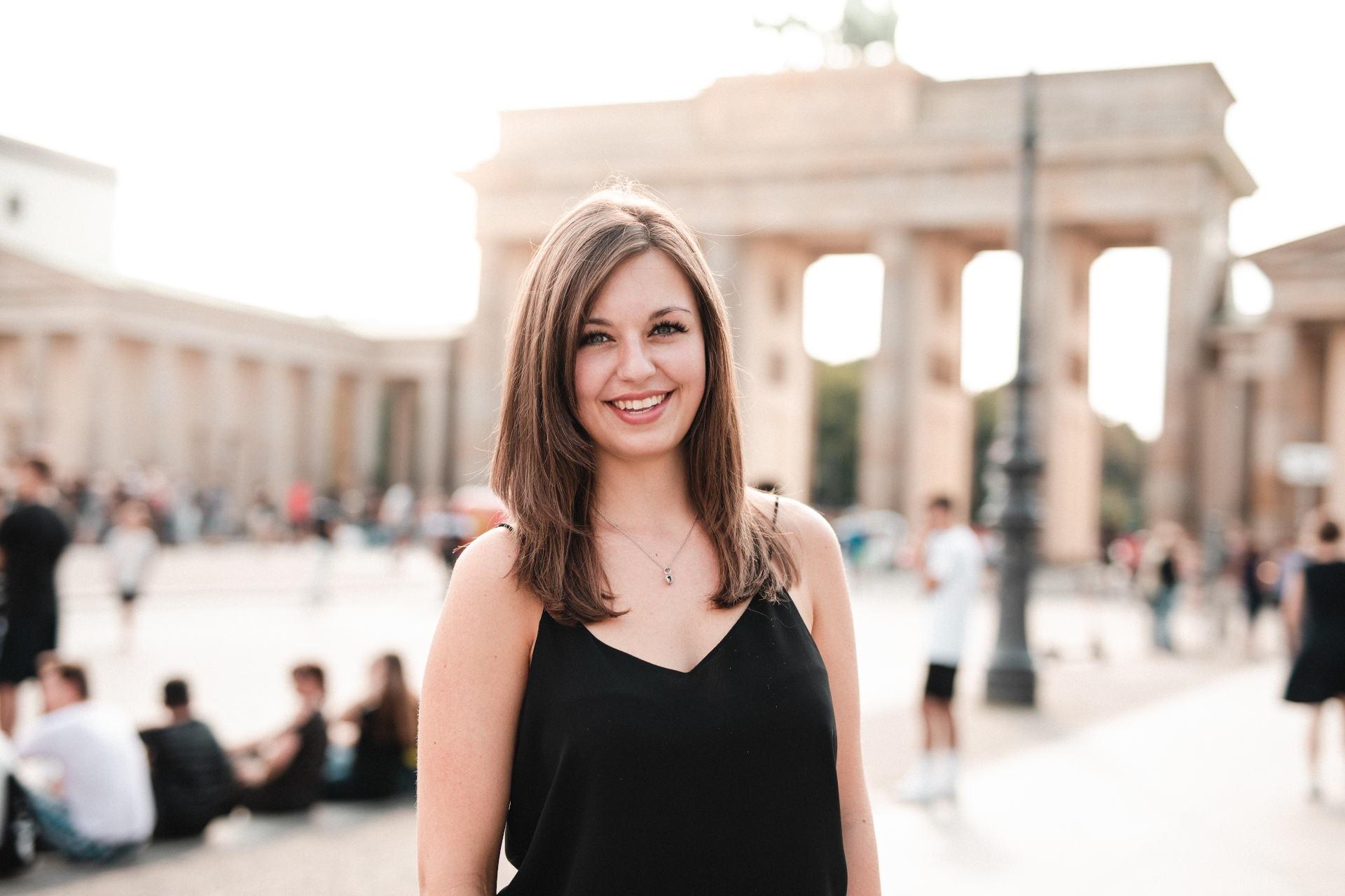 Als Krankenschwester in Berlin – arbeiten und leben in der Hauptstadt