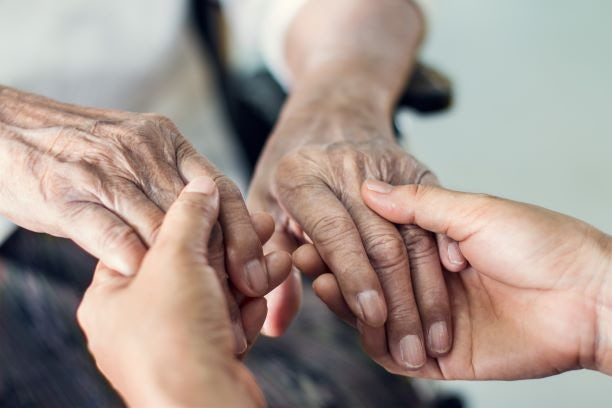 Nursing vs Elderly Care: Where do staffs in the care sector feel appreciated the most?