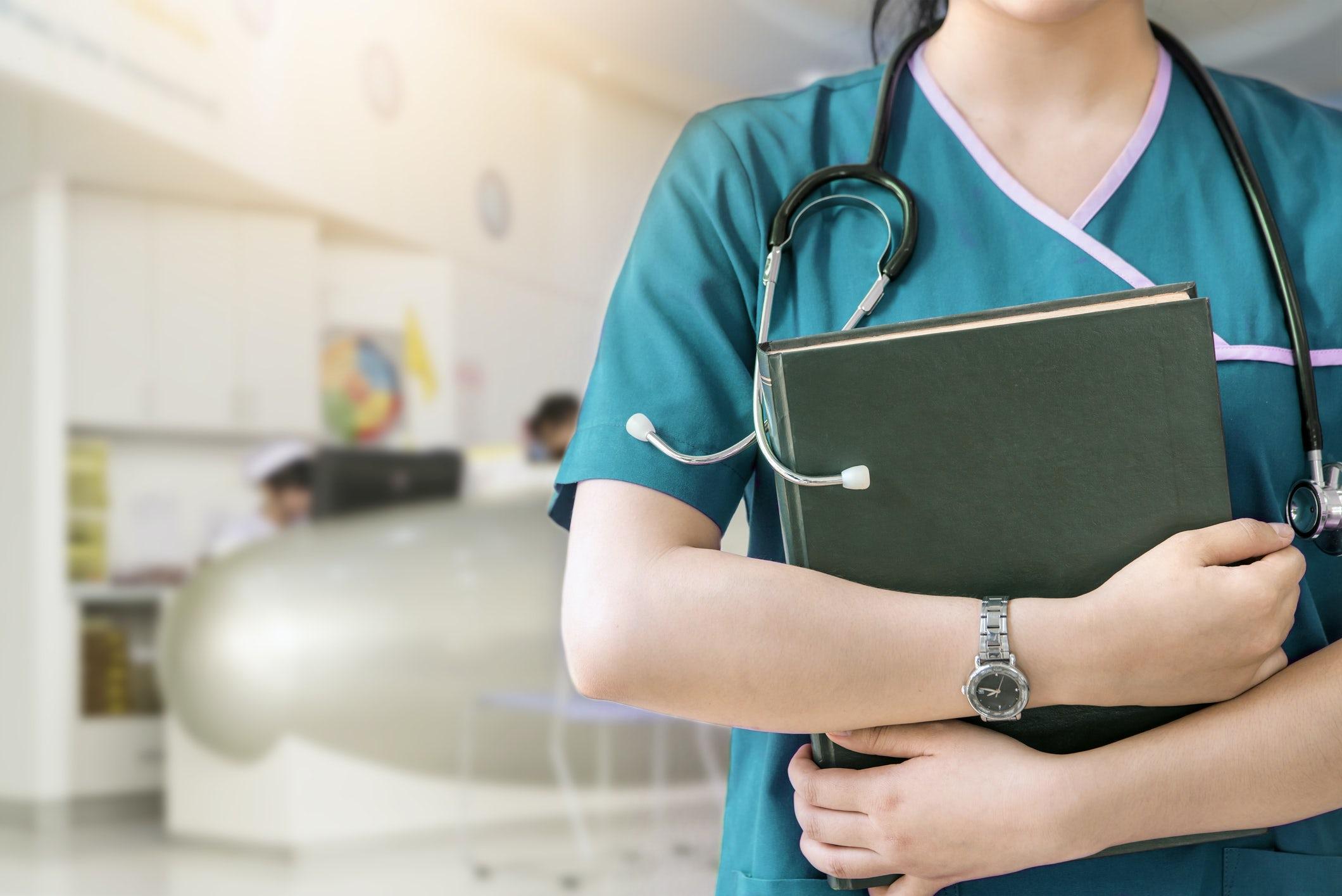 Seit dem 1.Januar 2020 gilt die generalistische Pflegeausbildung.