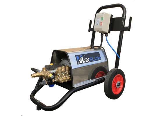 Maxflow c55 Electric Cold Pressure Washer