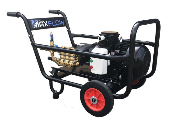 Maxflow c150 Electric Cold Pressure Washer