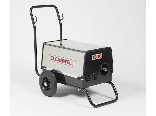 Cleanwell CS Washer