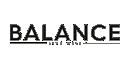 Balance magazine logo