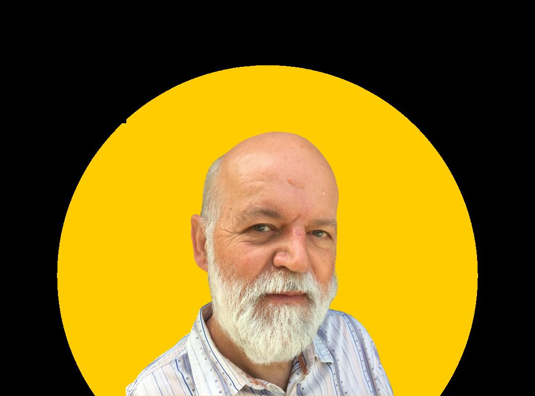Dr Peter Laing | Cannaray CBD Scientist