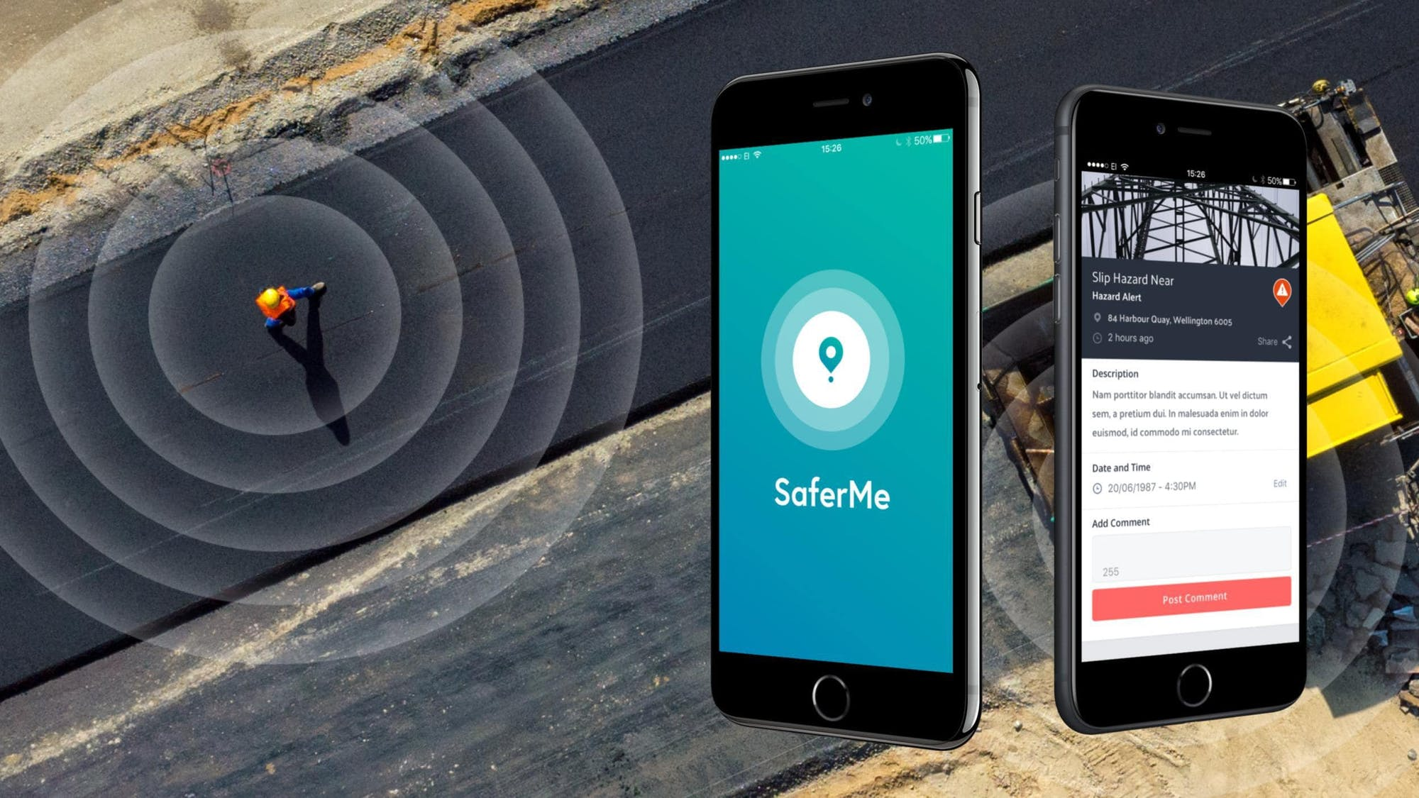 Why health & safety consultancies need a client-facing safety app
