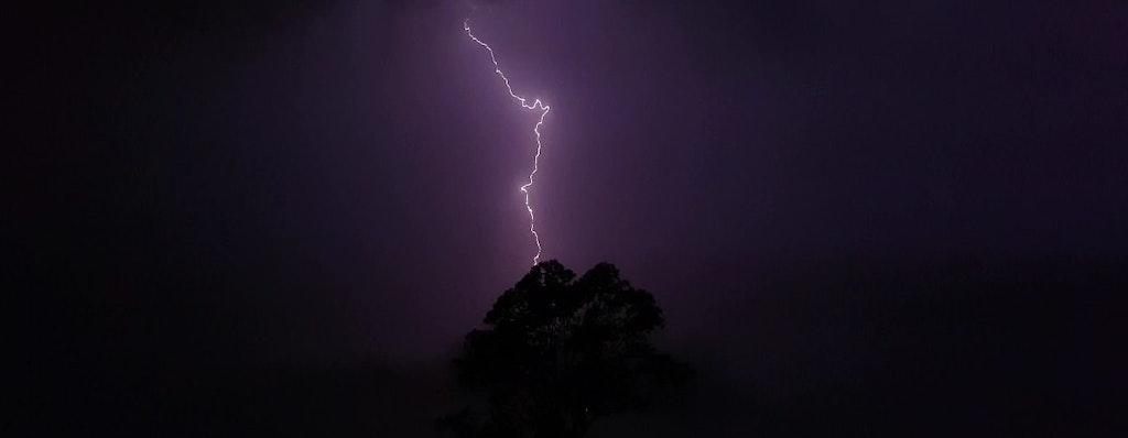Lightning SaferME