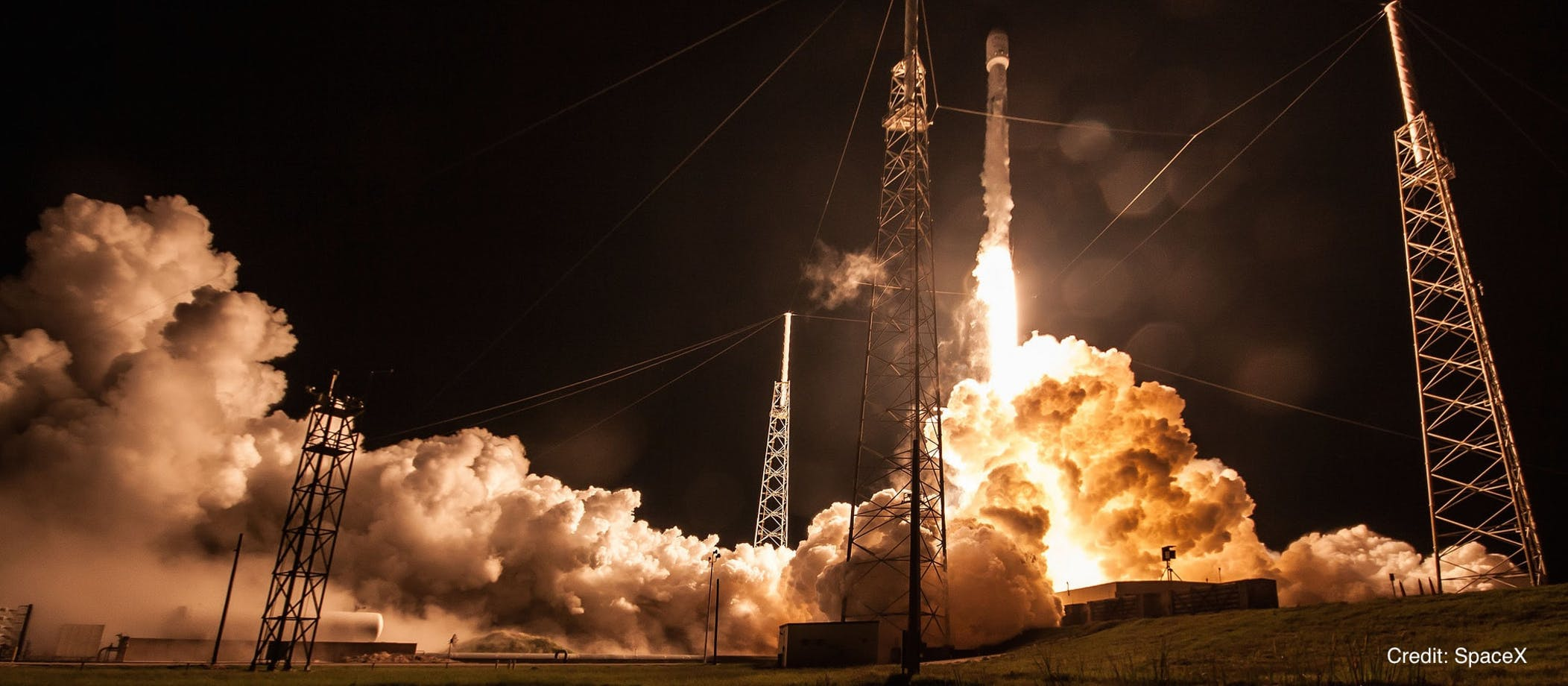 Elon Musk, a SpaceX rocket launch and workplace safety?