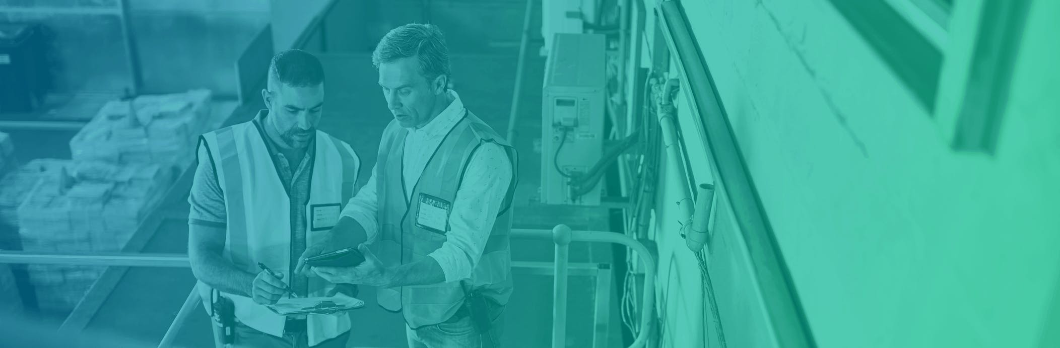 Remove the hassle from OSHA electronic safety reporting