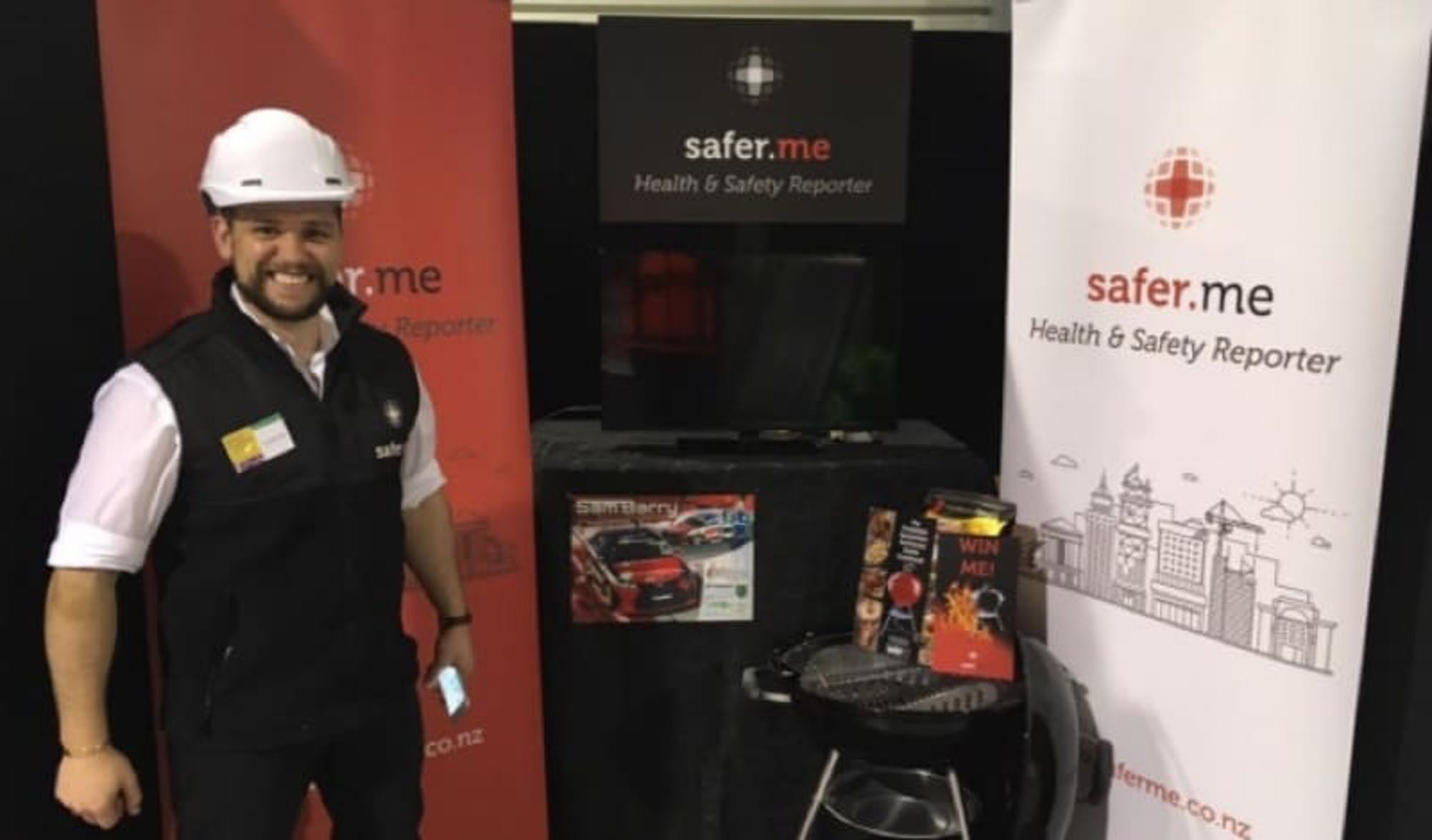 Making safety a priority for small businesses