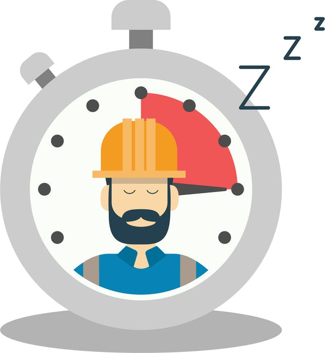Master fatigue to make your people, contractors, and clients safer every day