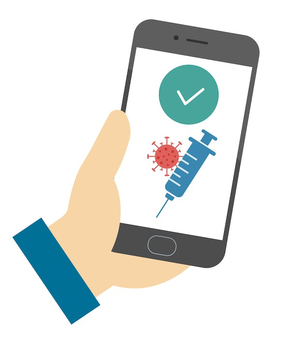 Vaccine Management System For Business