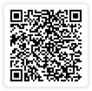 QR code for induction scanning
