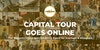 Capital Tour Goes online