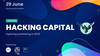 Hacking Capital - Exploring fundraising in 2020 - Live Talks