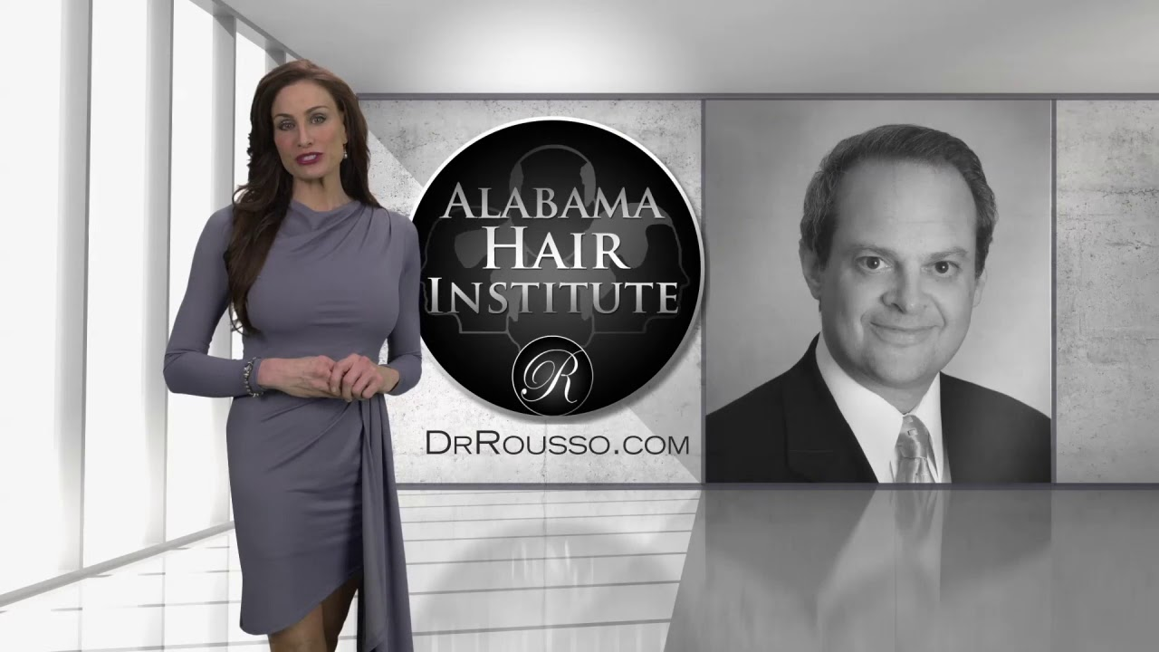 Rousso Hair Loss Options