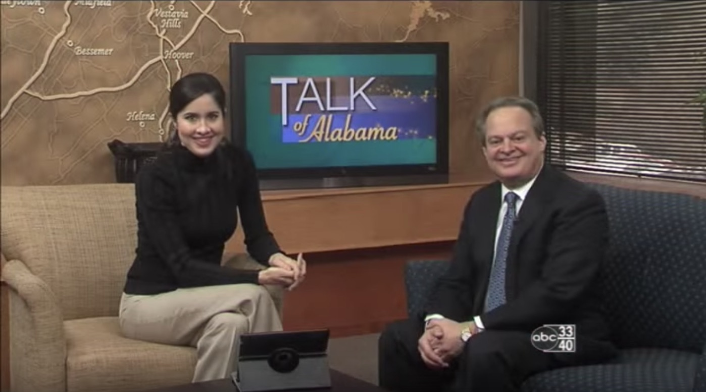 Talk of Alabama: Skin Rejuvenation