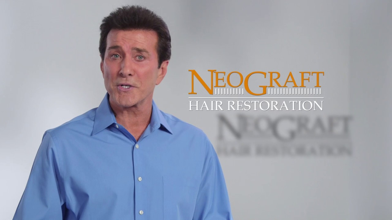 Neograft Birmingham Plastic Surgeon