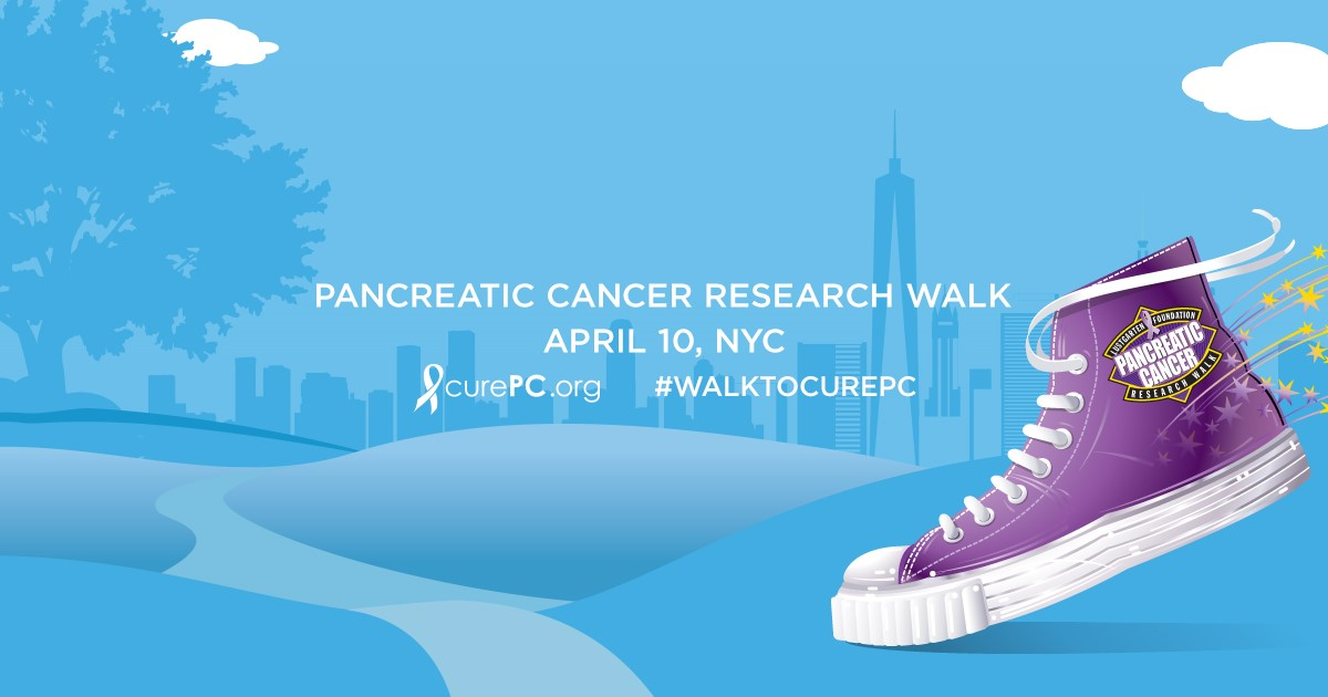 Pancreatic walk 2