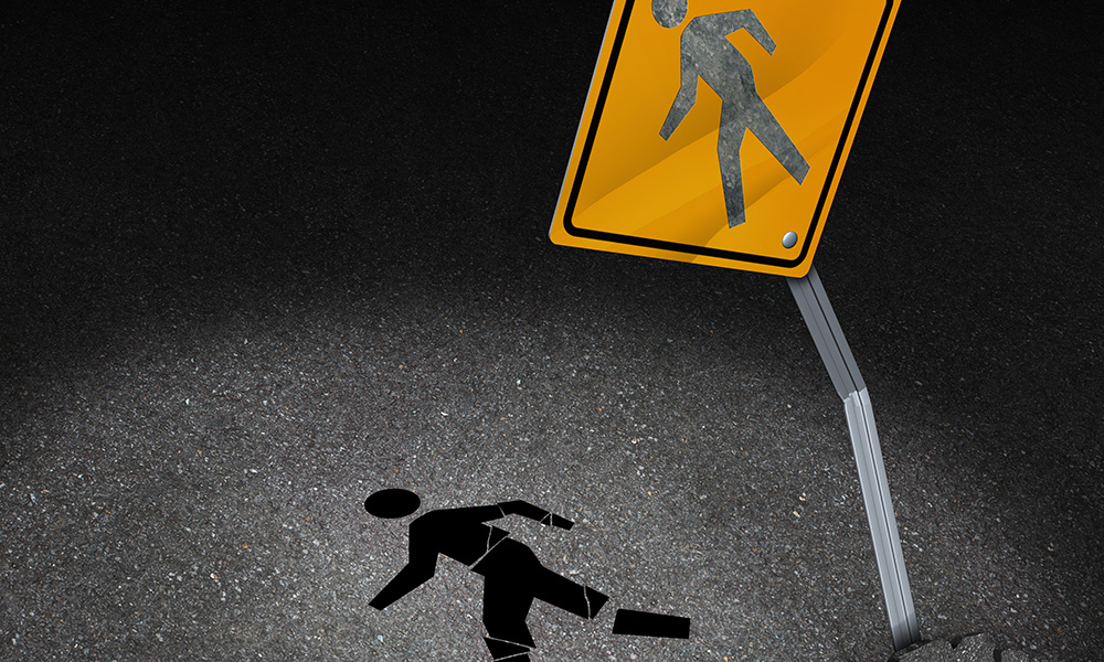 New York Personal Injury Lawyers For Pedestrian Accident Victims