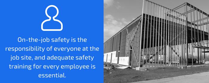 Ladder Hazards On NYC Construction Sites