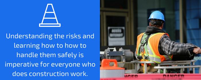 Hazardous Substances On NYC Construction Sites