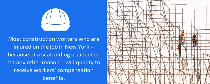 workers' comp in NY