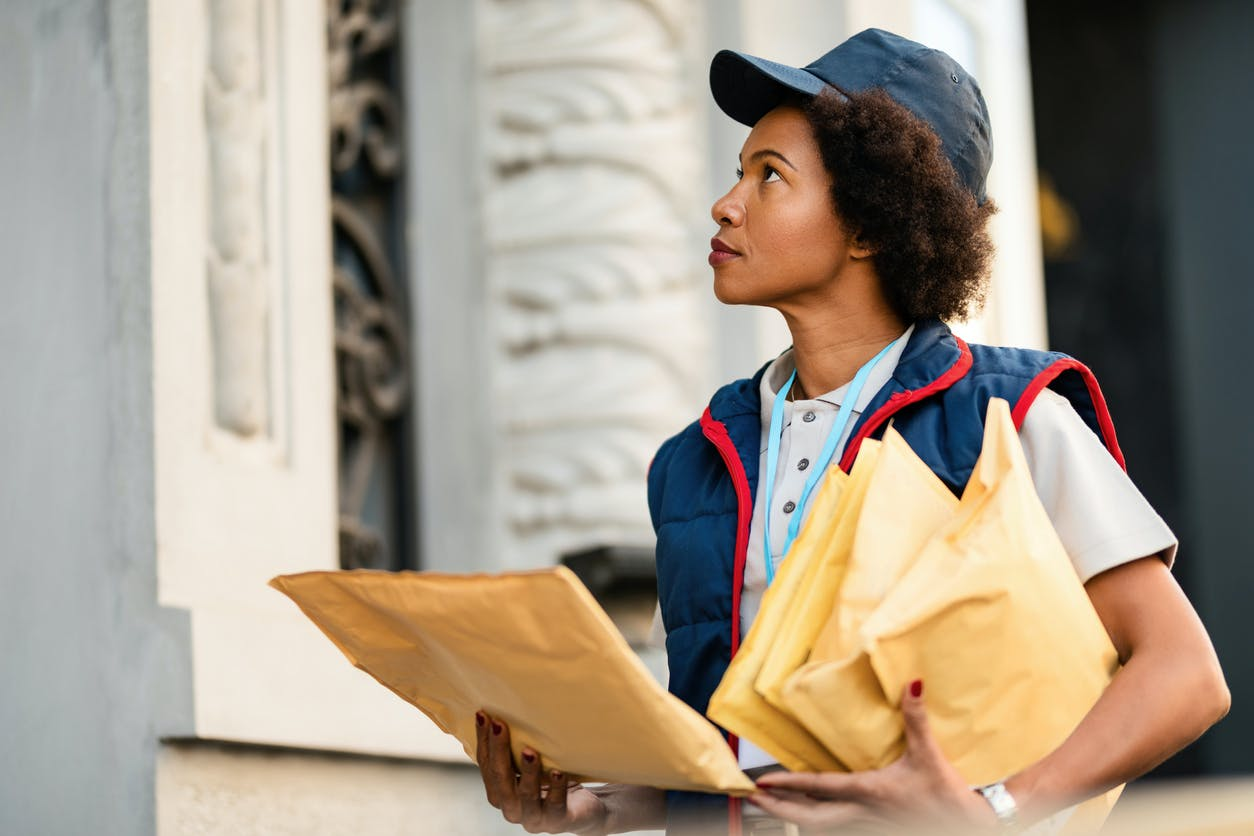 Essential Mailmen and Delivery Injury Lawyer in NYC