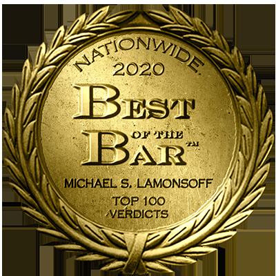 Los 100 Veredictos más sobresalientes del 2020, Best of the Bar (Lo Mejor de la Barra)