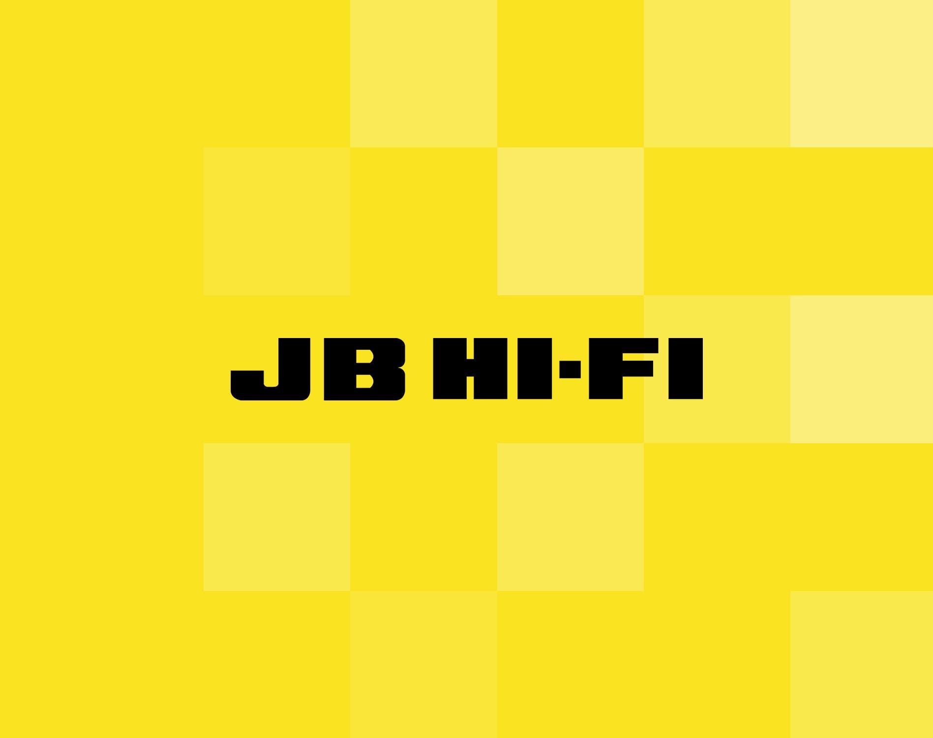 JB Hi–Fi