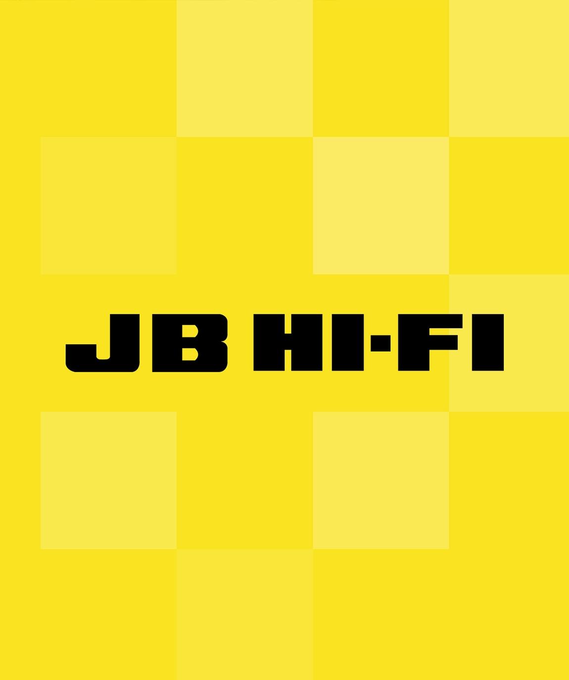 Shopify spotlight: JB Hi-Fi