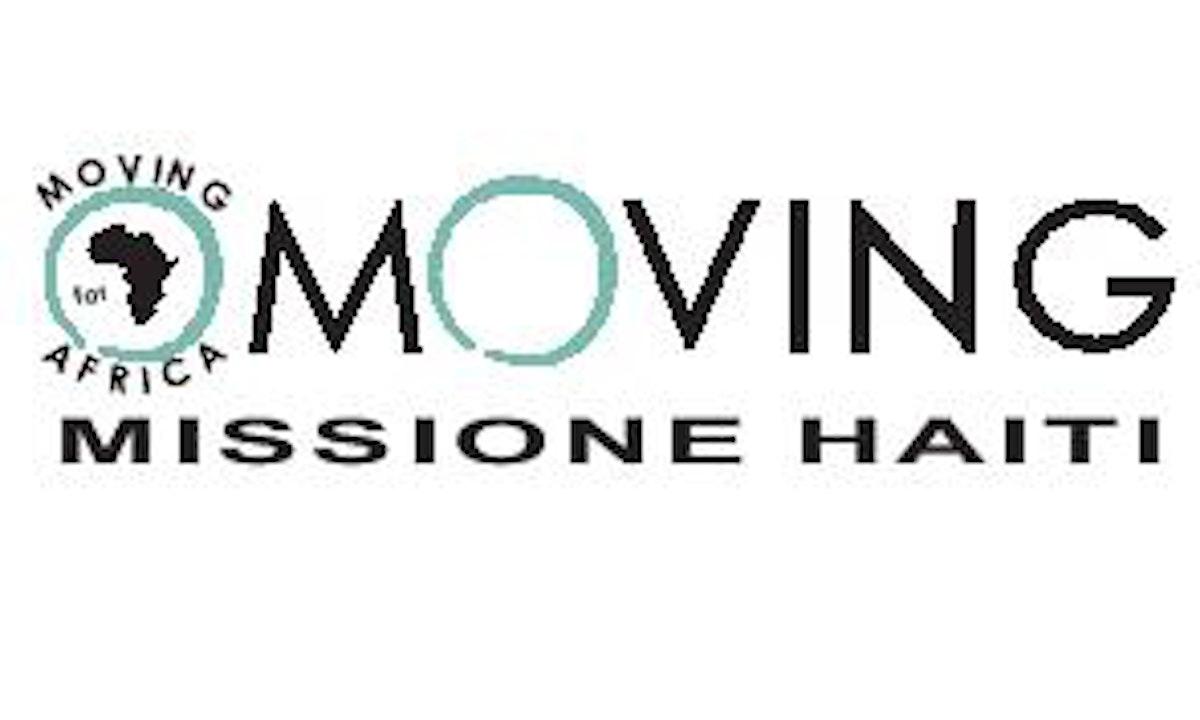 Moving Missione Haiti